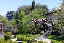 Sculpterra Winery & Sculpture Garden, Paso Robles, United States
