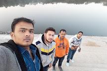 Hudco Lake, Jamshedpur, India