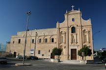 Chiesa e Convento di San Francesco da Paola, Monopoli, Italy