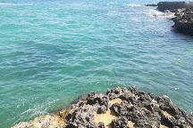 Spiaggia Costa Merlata, Ostuni, Italy