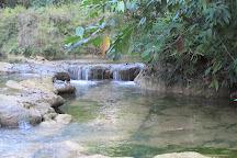 Lourdes Falls, Bayawan City, Philippines