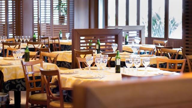Salamanca Salón Restaurante