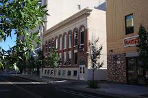 Telephone Museum of New Mexico, Albuquerque, United States