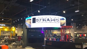 DYNAMO LED DISPLAYS