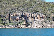 West Head lookout, Sydney, Australia