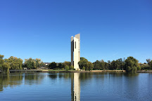 National Carillon, Canberra, Australia
