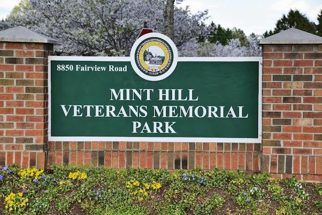 Mint Hill Veterans Memorial Park