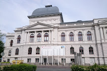 Oldenburgisches Staatstheater, Oldenburg, Germany