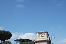Maya Tours, Rome, Italy