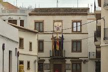 Ajuntament del Poble Nou de Benitatxell, Benitachell, Spain