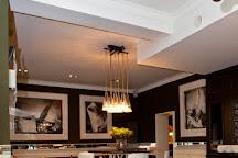 Schweizer's Bar & Restaurant, Frankfurt, Germany