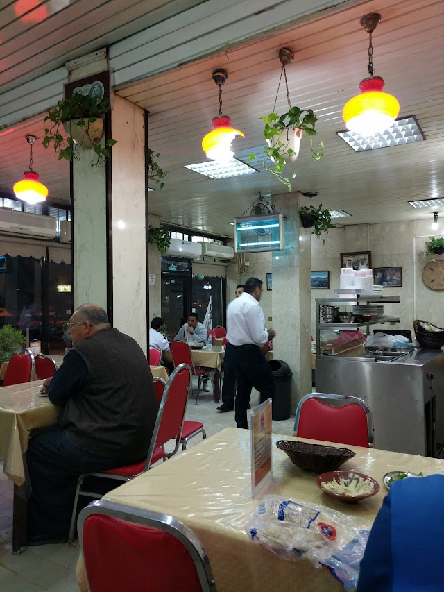 Hashem Hashem Restaurant & Patisserie