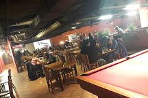 Equinoxe Bowling Center, Prague, Czech Republic