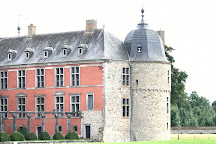 Le Chateau de Lavaux Sainte-Anne, Lavaux-Sainte-Anne, Belgium