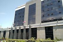 Central Bank (Banco Central), San Jose, Costa Rica