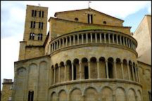 Santa Maria della Pieve, Arezzo, Italy