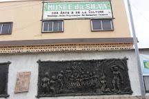 Ethnographique Museum of Porto Novo, Porto-Novo, Benin