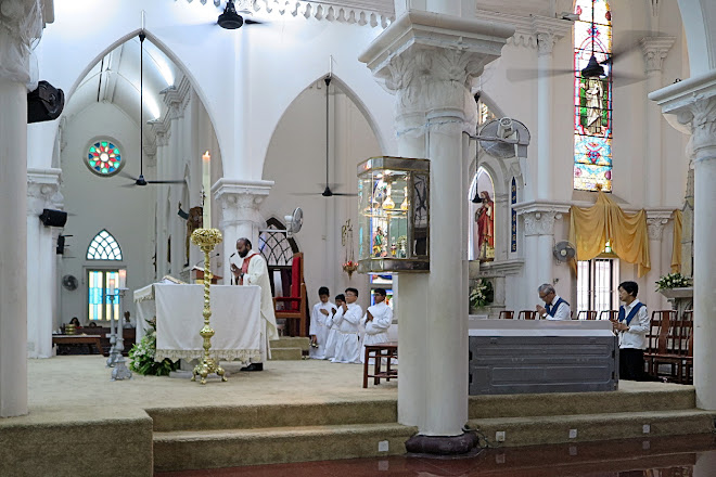 Church of the Nativity of the Blessed Virgin, Torrevieja, Spain