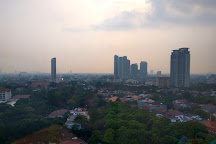 Darmawangsa Square, Jakarta, Indonesia