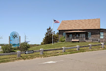 Meigs Point Nature Center, Madison, United States