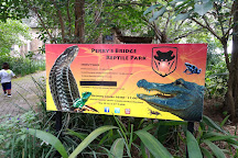 Perry's Bridge Reptile Park, Hazyview, South Africa