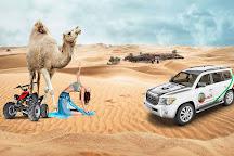 Adventure Planet Tourism, Dubai, United Arab Emirates