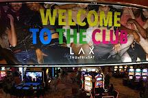 LAX the Nightclub, Las Vegas, United States
