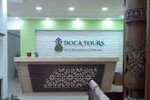 Doca Tours, Samarkand, Uzbekistan