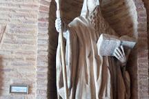 Monasterio de Santa Cruz, Sahagun, Spain