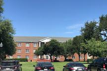 University of Mary Hardin Baylor, Belton, United States