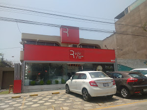 Red San Borja 3