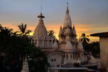 Sri Chaitanya Saraswat Math, Navadvipa, India