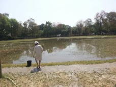 Zaman Park lahore