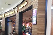 Mall of Arabia, Jeddah, Saudi Arabia