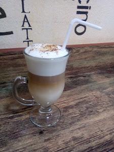 Eco Lacteos Mix Coffe 1
