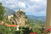 Castello di Quaglietta, Quaglietta, Italy
