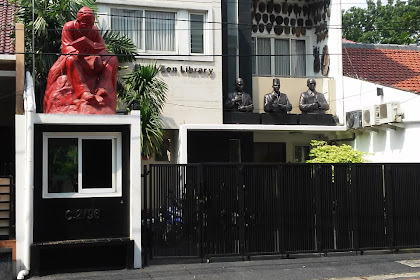 Fadli Zon Library : Photos At Fadli Zon Library Tanah Abang 6 Tips From 99 Visitors / Fadli zon label from public data source wikidata sources found :
