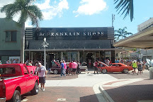 The Franklin Shops, Fort Myers, United States