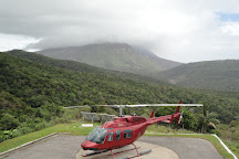 Montserrat Volcano Observatory, Montserrat