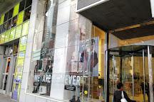 Disney Store, New York City, United States