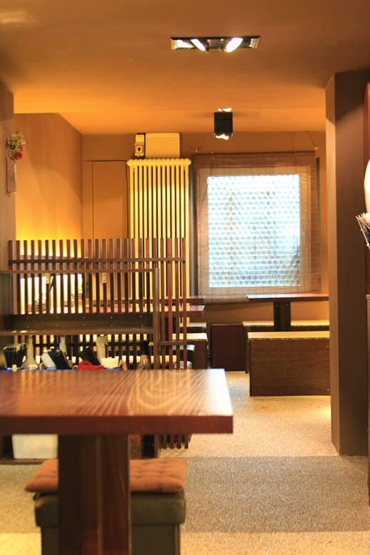 Ramen Bar Zipang