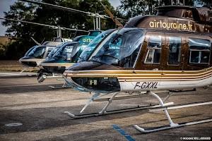 Air Touraine Hélicoptère, Montgolfière & Dirigeable