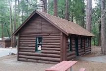 Cedar Grove Visitor Center, Sequoia and Kings Canyon National Park, United States