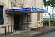 Pacific Tsunami Museum, Hilo, United States