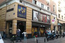 Teatro Alfil, Madrid, Spain