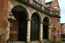 Soper Hall Community Centre, Caterham, United Kingdom