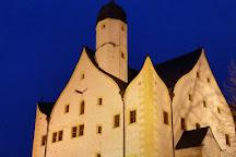 Wasserschloss Klaffenbach, Chemnitz, Germany