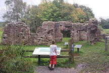 Roman Bath-house, Ravenglass, United Kingdom