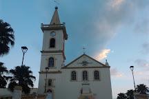 Matriz de Nossa Senhora do Porto Church, Morretes, Brazil