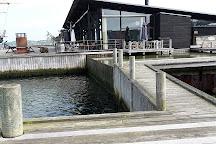 Fregatten Jylland, Ebeltoft, Denmark